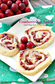 cranberry nut swirls can u0027t stay out of the kitchen