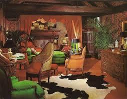 25 best 60s 70s interiors images on pinterest vintage interiors
