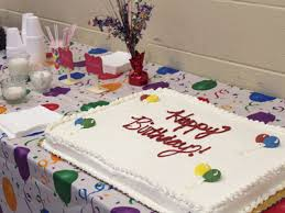 celebrating longevity with the coa and cake hometown weekly