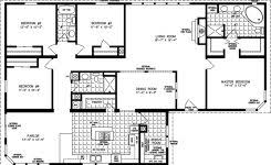 5 bedroom modular homes amused 5 bedroom mobile homes 47 by home