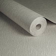 graham u0026 brown boutique taupe shimmer wallpaper departments