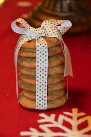 gift cookies hostess gift cookie gift