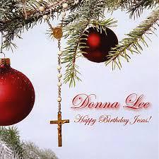 happy birthday jesus a album by donna on apple