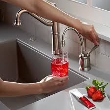 chilled water dispenser under sink insinkerator under sink instant cold water dispensers kitchen