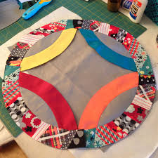 wedding ring quilt sew much like wedding ring quilt along let s talk fabric