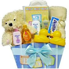 Baby Gift Baskets 10 Ideas For Baby Shower Gift Baskets Reviews Of Baby Swings And