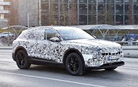 first audi ever made spyshots audi e tron quattro spied up close looks like a