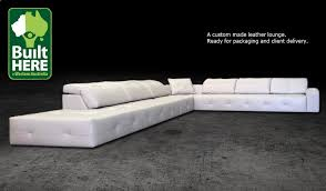 Australian Made Sofas Buy Quality Leather Lounges U0026 Fabric Lounges Recliners U0026 Daybeds