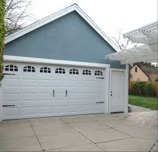 Detached 2 Car Garage by Tara U0026 April Glatzel The Sister Team Info For The