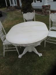 shabby chic dining tables and chairs with inspiration picture