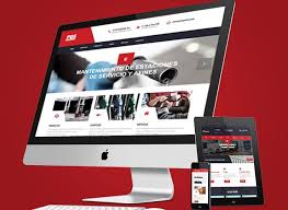 nuevo sitio web de pgs pgs
