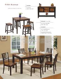 low prices u2022 winners only fifth avenue dining u0026 kitchen furniture