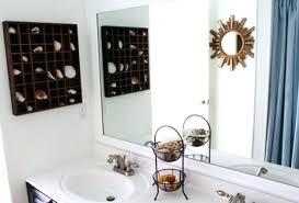 bathroom craft ideas bathroom craft ideas seashell bathroom decor ideas gallery house