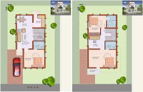 900 Sq Ft Floor Plans House Plans For 30x30 900sqft With North Facing Enterence Gharexpert