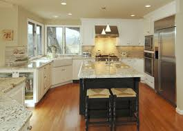 kitchen elegant warm kitchen colors with white cabinets o