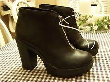 s high heel boots size 11 mossimo s size 11 ankle boots ebay