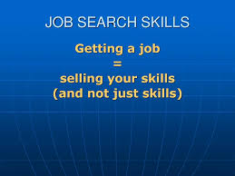 search skills welcome ppt