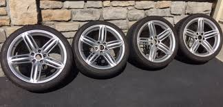 audi rs6 wheels 19 audi a5 19 oem rs6 wheels and tires audiworld forums