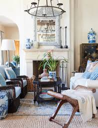 Living Room Furniture For Less How To Get The Mark D Sikes Look For A Lot Less Money Laurel Home
