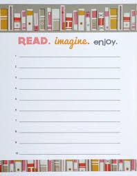 summer reading write click scrapbook