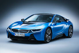 Bmw I8 Laser Headlights - 2014 bmw i8 review automobile magazine