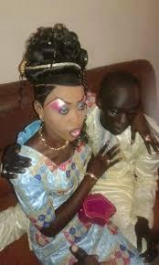 wedding makeup set out the liberian s wedding makeup that sets