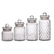 jars at spotlight to keep different types of food safe fresh