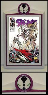 Custom Frames 59 Best Custom Comic Book Display Frames Images On Pinterest