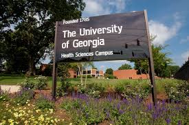 Uga Campus Map Health Sciences Campus Update U2013 July 2012 Uga Today