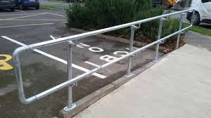 Disabled Handrails Disabled Access Handrail Simplified Building