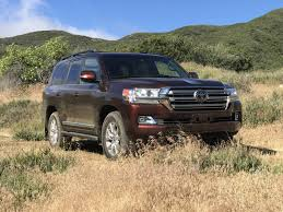 land cruiser toyota 2017 2017 toyota land cruiser archives the truth about cars