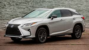 lexus rx 350 for sale raleigh nc 2017 lexus rx 450h review youtube