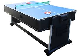 foosball table air hockey combination berner billiards 3 in 1 multi game table pool air hockey ping pool