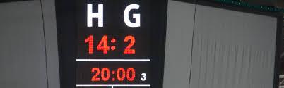 Eisstadion Bad Aibling Die Luchse