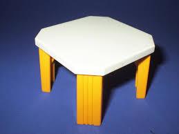 Wohnzimmer M El F Puppenhaus Playmobil Tisch 28 Images Playmobil Tisch Stuhl Essen Ritter