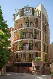 anagram architects builds u0027outré house u0027 in delhi
