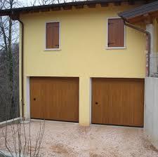 portoni sezionali breda portoni scorrevoli per garage automatic sistem