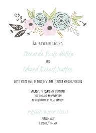 free wedding invitations template best 25 invitation templates