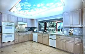 cuisine faux plafond eclairage cuisine plafond eclairage led cuisine ikea eclairage