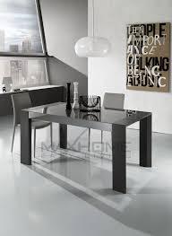 Camedda Mobili by Tavolo Da Pranzo Moderno Max Home Vogue