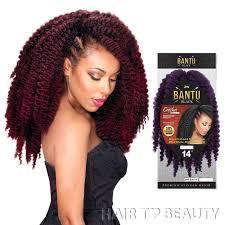 crochet braids bantu braid 14 inch zury synthetic crochet braid hairtobeauty