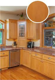 kitchen cabinet color honey maple kitchen cabinets all you need to