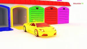 garbage trucks for kids surprise 3d spiderman toys surprise eggs for children spiderman coloring