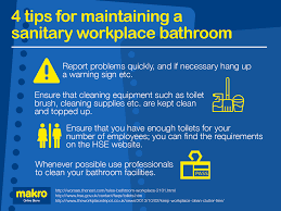 keep the bathroom clean toilet keeping workplace bathrooms clean makro co uk