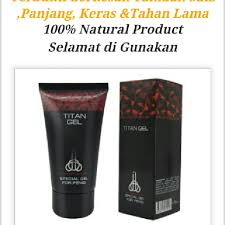 titan gel everything else others on carousell