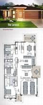 single story house design single storey house design the u0027lorenzo u0027 220 sq m 11 75m x