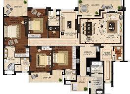 resort floor plans sweta estates builders central park resort belgravia residences