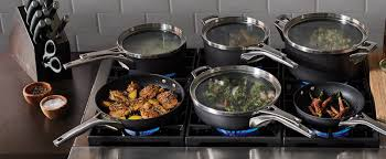 calphalon cookware cutlery bakeware kitchenware more 30 off