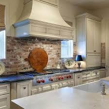 brick kitchen backsplash 15 best kitchen backsplash ideas images on kitchen