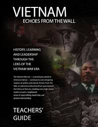 echoes guide by vietnam veterans memorial fund issuu